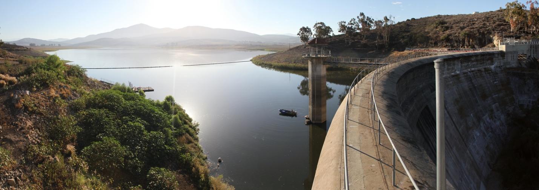 Sweetwater Reservoir