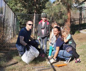 Restore Ramona Community Cleanup