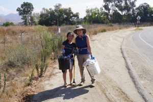 Watershed Warriors: Bonsall Community Cleanup