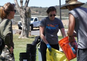 Watershed Warriors: Alpine Community Cleanup @ Albertsons