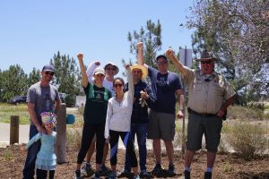 Watershed Warriors: Pine Valley Community Cleanup @ Pine Valley Village