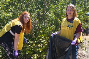 Watershed Warriors: De Luz Community Cleanup @ Santa Margarita River Hiking Trail
