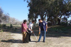 Watershed Warriors: San Luis Rey Community Cleanup