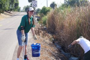 Watershed Warriors: Julian Community Cleanup @ Jess Martin Park
