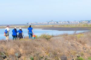 Coastal Cleanup Day 2018 @ Over 100 sites throughout San Diego County