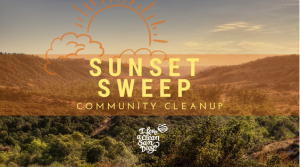 Sunset Sweep: Hollywood Canyon Community Cleanup
