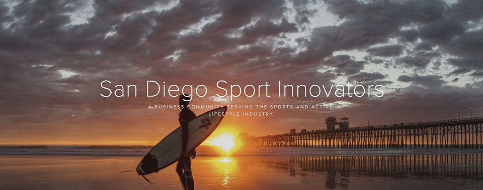 San Diego Sports Innovators